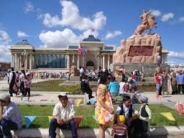 Mongolia plans to host one million tourists in 2020