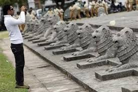 Sri Lanka's tourism industry up by 17.7 percent