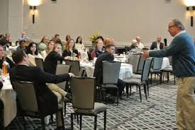 Governor's Conference on Tourism held at Hanover Inn, New Hampshire