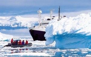 Antarctic tourism witnesses smart rise as demand grows