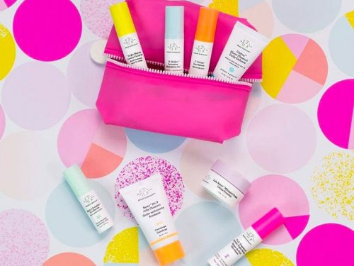 TSA-approved mini versions of your favorite beauty and skincare products