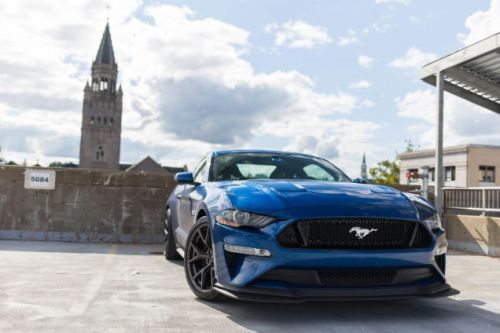What Do You Want to Know About the 2018 Ford Mustang GT Performance Pack Level 2?