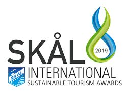The winners for 2019 SKAL Tourism Personality Awards have been declared!