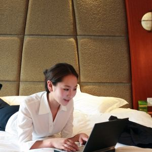 Free hotel Wi-Fi: Making the connection
