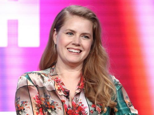 Amy Adams reveals starring on 'Sharp Objects' gave her insomnia: 'I felt crazy'