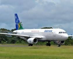 Solomon Airlines continues to offer limited passenger seats on February cargo flights