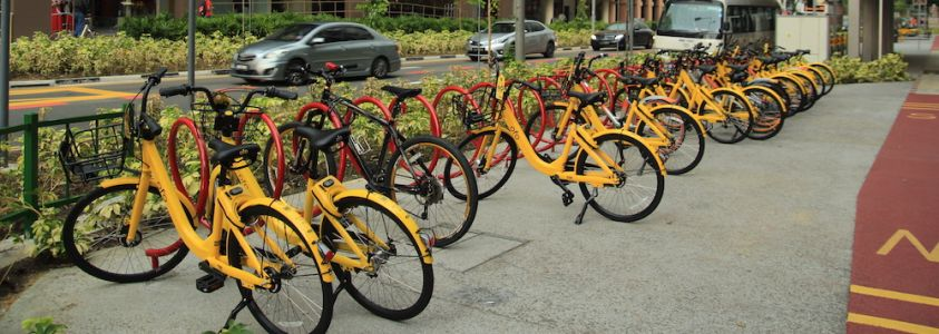 Optimizing Dockless Bikeshare for Cities