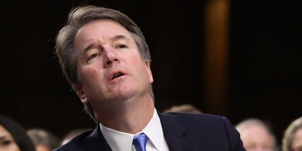 American Bar Association urges lawmakers to shelve Kavanaugh voting until a 'thorough FBI investigation' is conducted