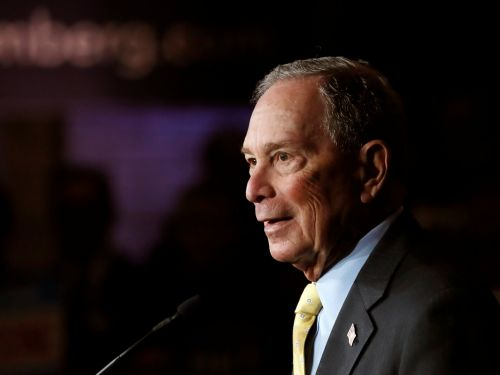 Here are the memes Mike Bloomberg's presidential campaign paid influencers to post on Instagram