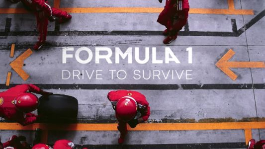 Netflix's F1 Series Drive to Survive Is Worth Seeing Even If It's Unsure of Itself Sometimes