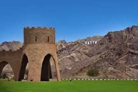 Dubai declared diversified tourism projects for Hatta