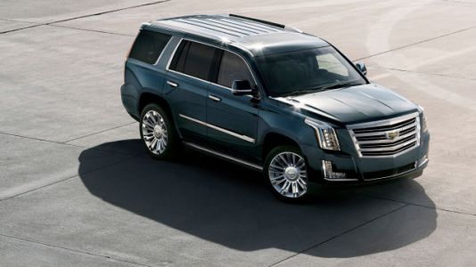 Cadillac Is Trying To Get Rid Of Old Escalades With $19,000 On The Hood