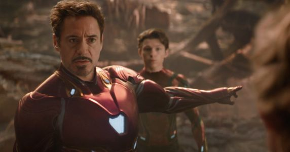 The 'Avengers: Infinity War' directors just released a photo teasing the next movie and fans are frantically searching for 'Avengers 4' clues