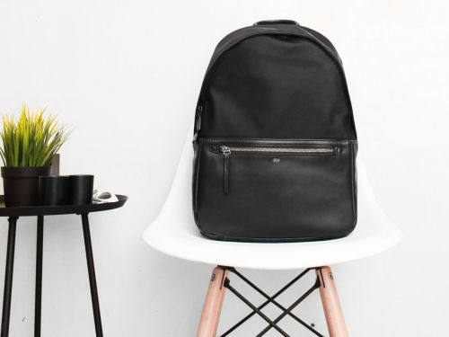This $215 backpack from a San Francisco startup is full of clever features for commuters - here's why it's my go-to