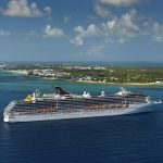 Carnival Cruise Line Announces That Carnival Spirit Will Sail Year-Round From Brisbane