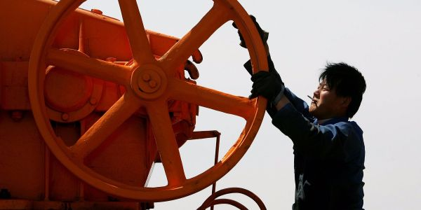 China can play the oil card if its trade rift with the US deepens
