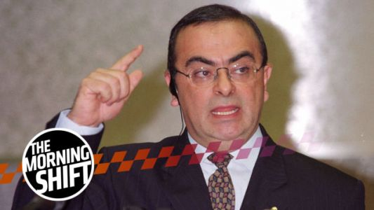 Japanese Authorities Are Holding Carlos Ghosn in Jail for an Extra 10 Days