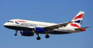 BA flight en route to Mumbai makes emergency landing