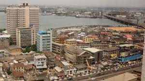 Lagos - The tourism 'goldmine' of Nigeria!