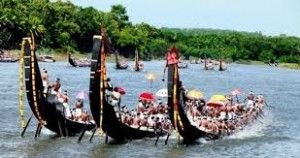 Kerala tourism minister asserts that its boat race league would be a world-class tourism product