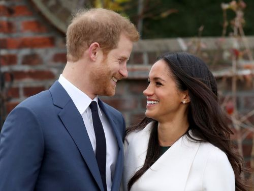 Prince Harry and Meghan Markle's engagement couldn't be any more different than Charles and Diana's nearly 40 years earlier