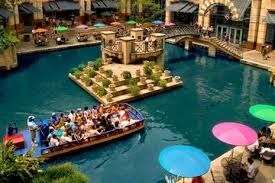 San Antonio rides the tourism ladder under the leadership of Sheryl Sculley