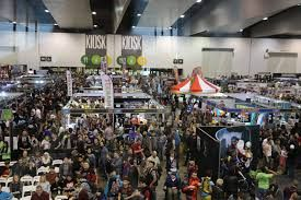 Western Australia: Seafood Saturday event attracts thousands of visitors