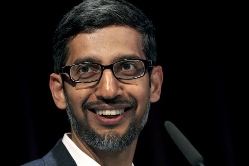 AUDIO: Sundar Pichai could offer Alphabet leadership - something it's needed for a long time