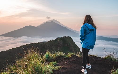 Choosing Wanderlust Over Love: Why You Should Travel Solo