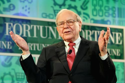 Warren Buffett is making a rare move - and it's a sign it might be time to take some money off the table