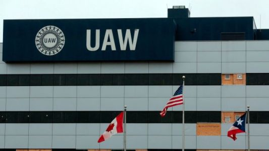 The Feds Finally Have A Monitor For The UAW