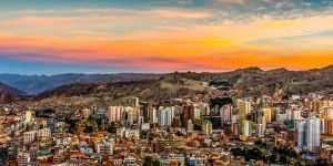 Community based tourism in Bolivia increases its cultural identity