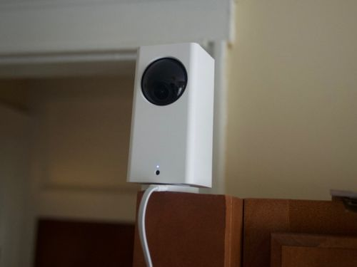 The Wyze Cam Pan is a dirt-cheap home security camera with a bunch of smart features and a beautiful picture - and it should terrify Amazon and Nest