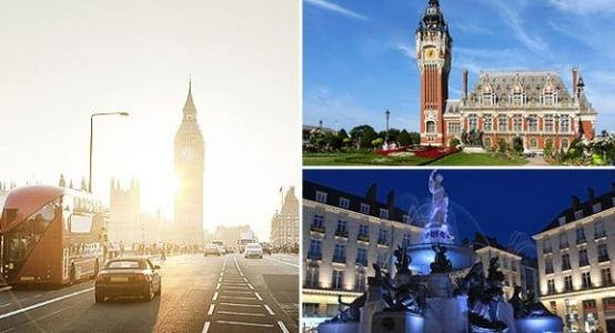 Plan a European Road Trip with Home Exchange