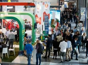 European Nutrient Event is scheduled during IEG's green technologies expo