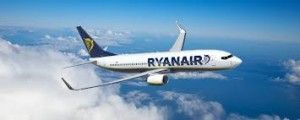 Check-in time for passengers reduced by Ryanair
