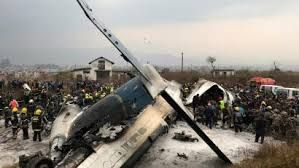 Fatal Kathmandu air crash in March caused by crying pilot