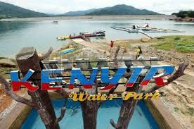 World Cup in Russia affects decline of tourists in Tasik Kenyir