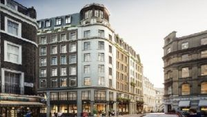 Nadler Covent Garden to open on Feb. 4th in London