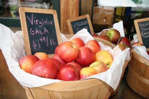 Virginia's Farmers Markets: How to Get Fresh Produce, Meats, & More While Social Distancing