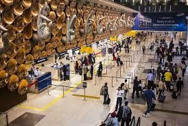 Thailand airports plan $4.3 billion expansion as visitor arrivals shoot up