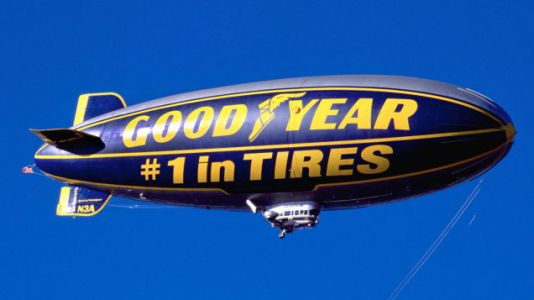 Goodyear Could Face $105 Million Fine if It Failed to Properly Report Crashes Involving RV Tire