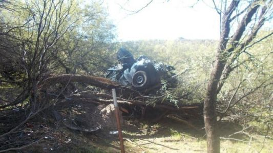 Woman Survives In Arizona Desert For 6 Days After Crashing Into Tree
