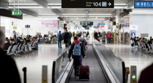 Irish residents spent about €7.4 billion on foreign trips in 2018