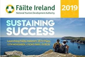 Fáilte Ireland takes initiatives to grow festivals sector