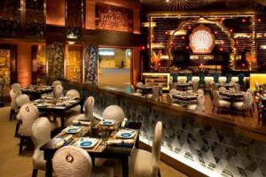 Michelin Awards The Golden Peacock at The Venetian Macao with a Star for Sixth Consecutive Year