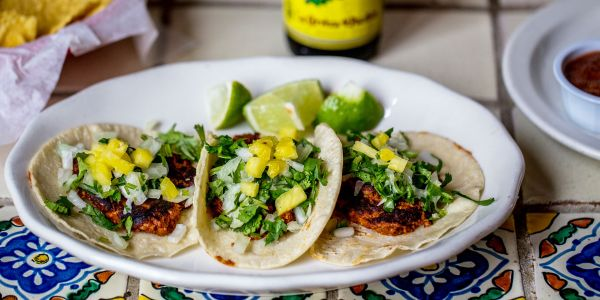 Hungry? This is Your Definitive List of Austin's Top Tacos
