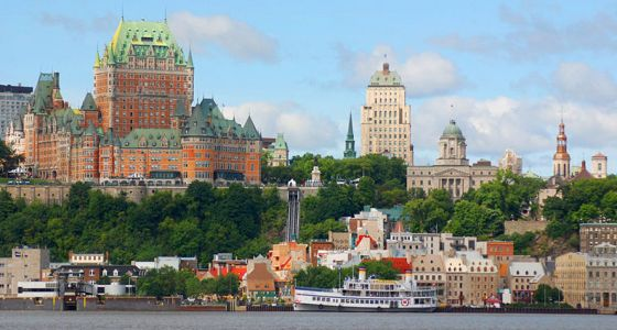 6 Reasons We Can't Wait to ComeBacktoTravel to Quebec
