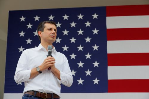 A magazine retracted an essay with 'inappropriate and invasive content' about Pete Buttigieg after sparking backlash