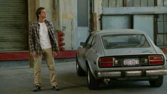 It's a Little Offensive That Jim Carrey's 'Crappy' Car in Bruce Almighty Was a Datsun 280Z